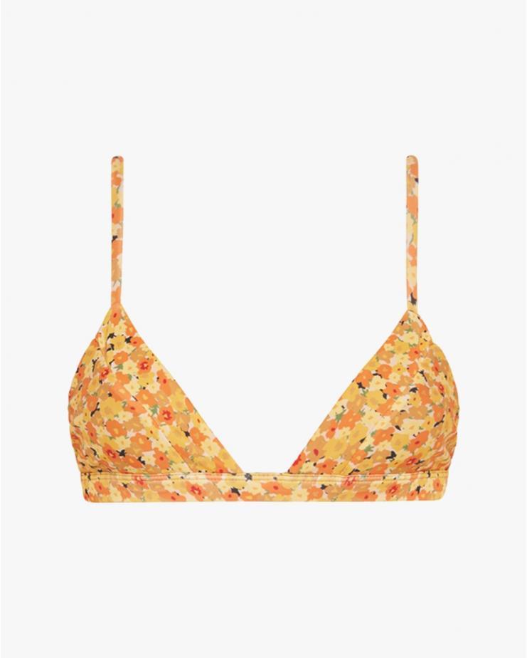 Lennox Bikini Top Van Gogh...