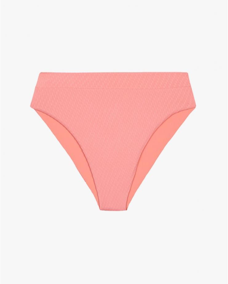 Hubert Bikini Bottom Blush