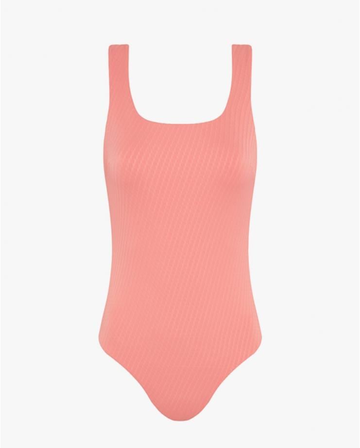 Harvey Blush Swimsuit