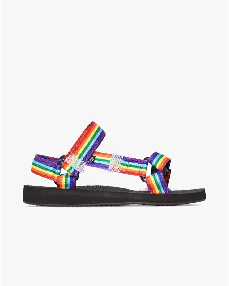 Arizona Love, Trekky Multi Sandals