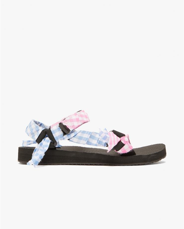 Arizona Love, Trekky Vichy Sandals