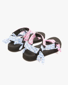 Arizona Love, Trekky Vichy Sandals