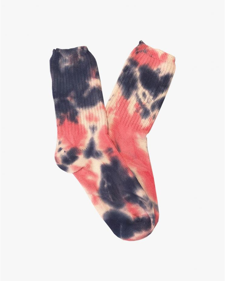 Arizona Love, Pink Tie Dye Socks