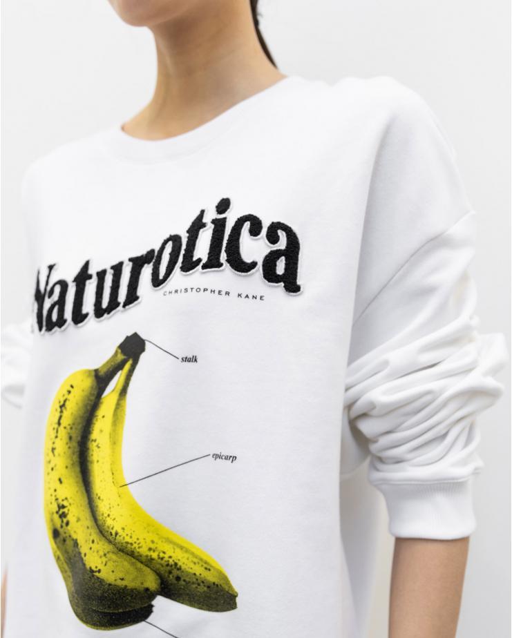 Banana Naturotica Sweatshirt