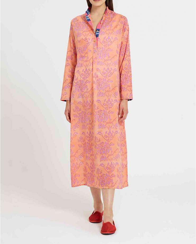 Long Kurta Tibet Design