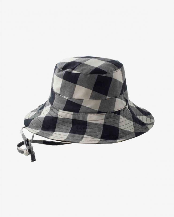 Picnic Hat Black