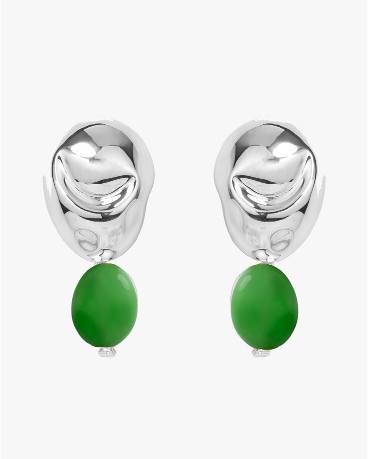Oriente Earrings