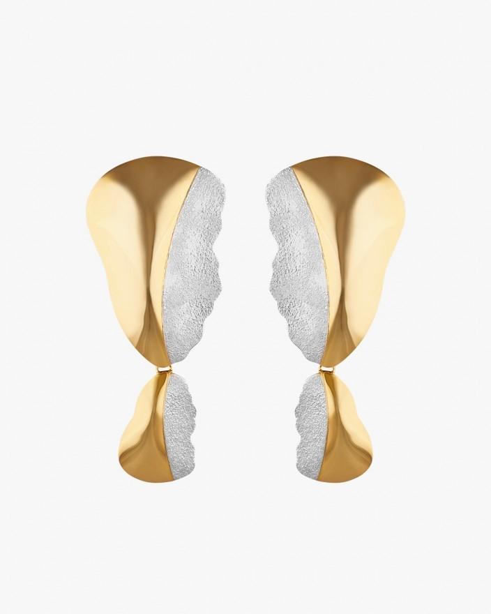 Ocumare Long Earrings