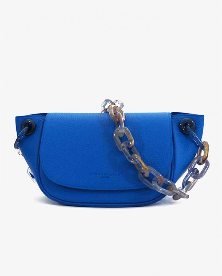 Bend Bag in Soaring Blue