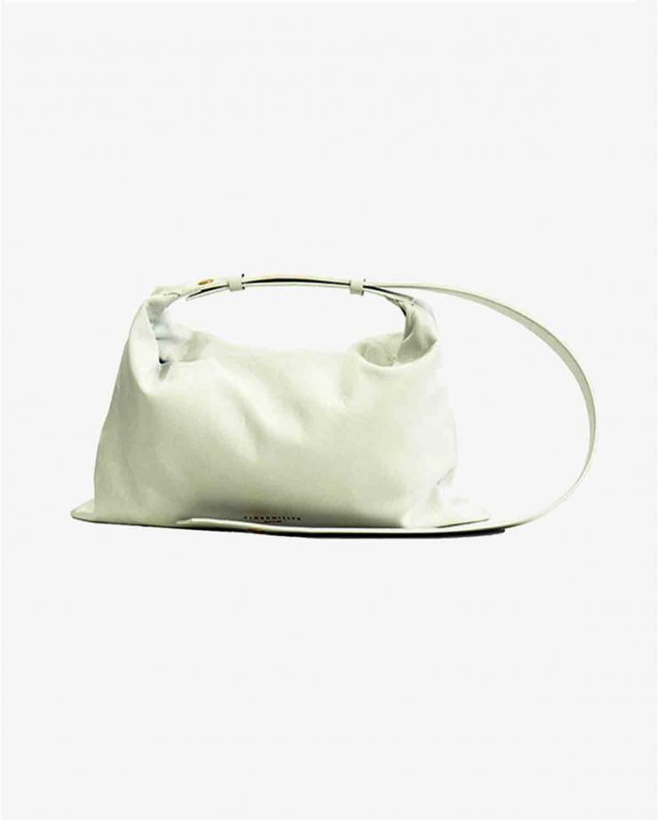 Puffin Bag in White