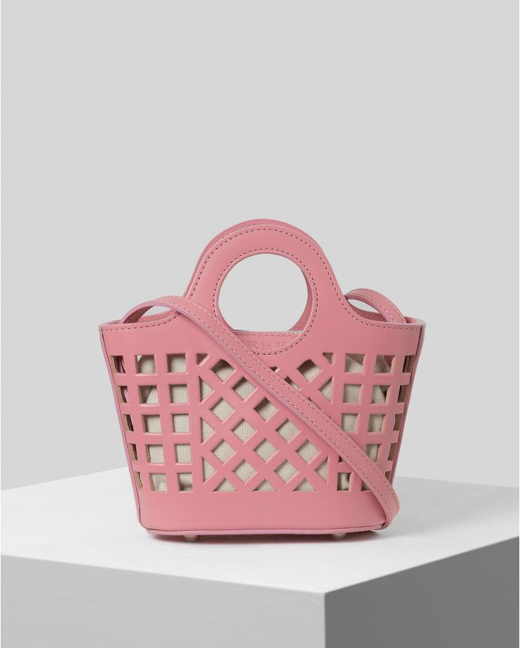 Colmado Mini Bag in Pink