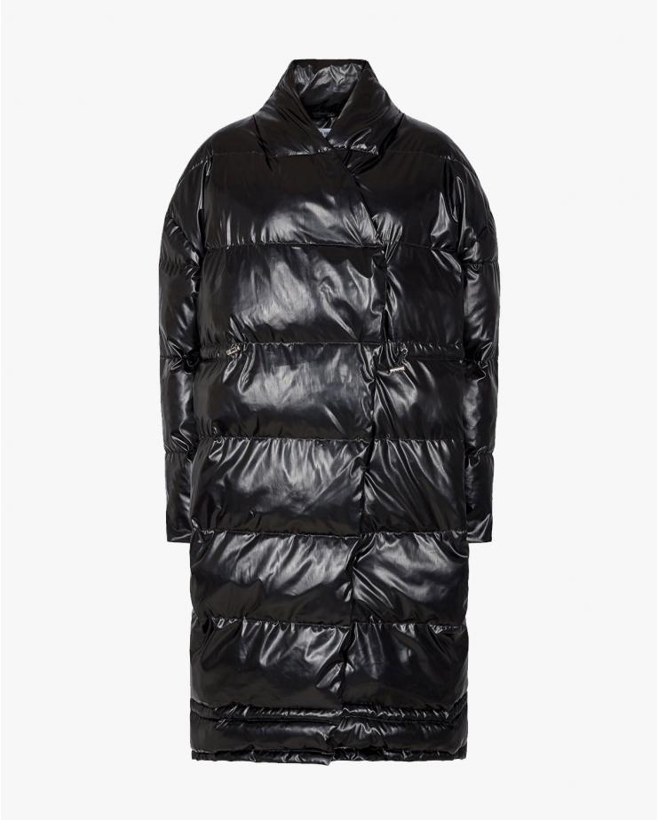 Lunga Puffer Long Coat
