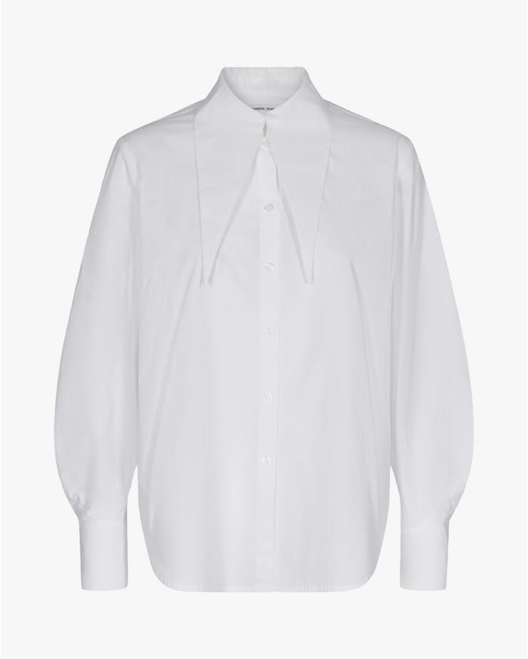 Andre Collar Shirt