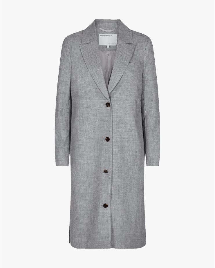 Dallas Tuxedo Dress