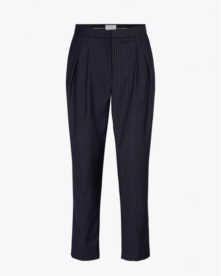 Martina Double Pleat Pants