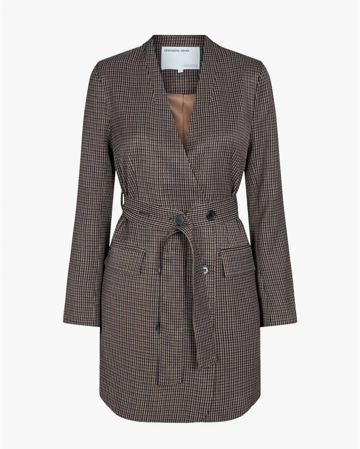Frigg Blazer Dress