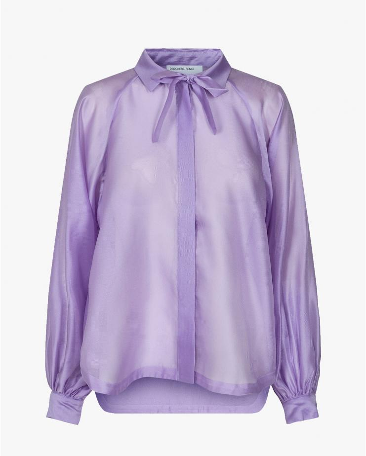 Enola Sleeve Shirt