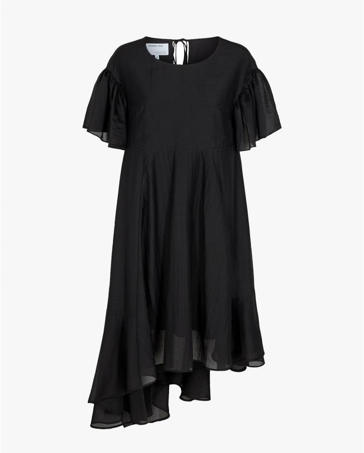 Sonia Volume Dress