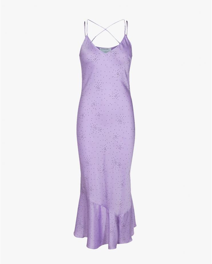 Mea Strap Dress