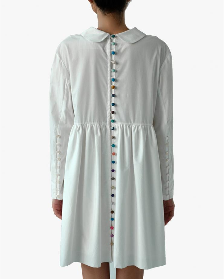 Pari Dress