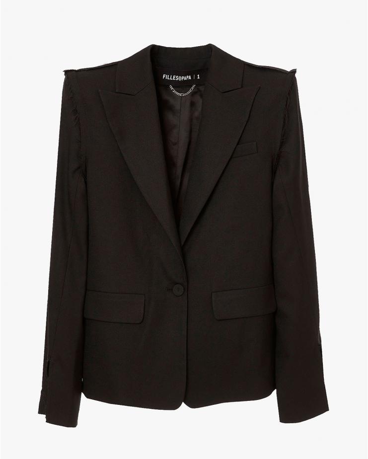 Grace Tailoring Blazer