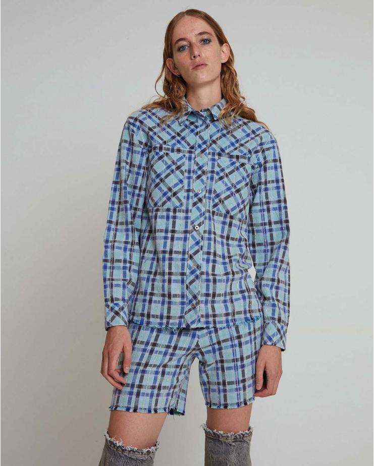 Volk Crystal Shirt