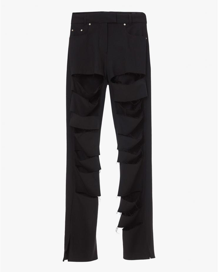 Jay Pants in Black
