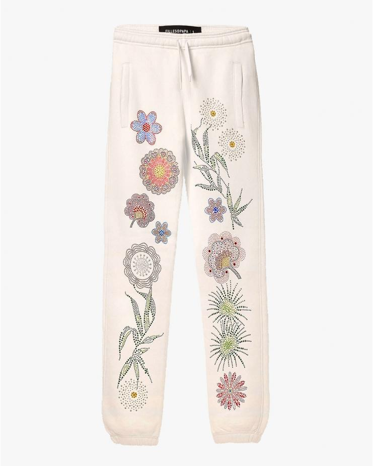 Connor Flower Pants