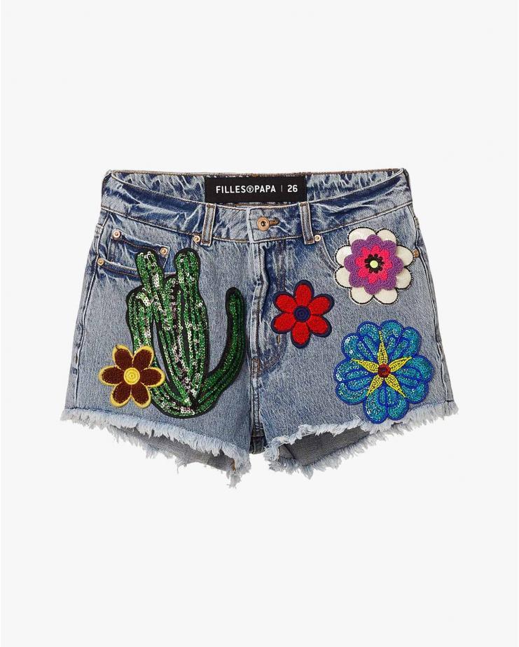 Martinique Shorts