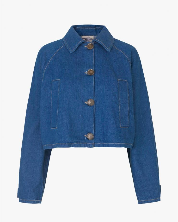 Beverly Denim Jacket