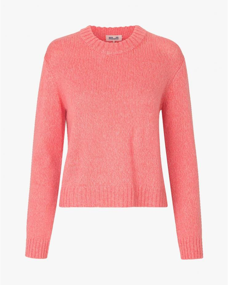Colana Sweater in Pink