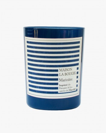 Mariniere Candle