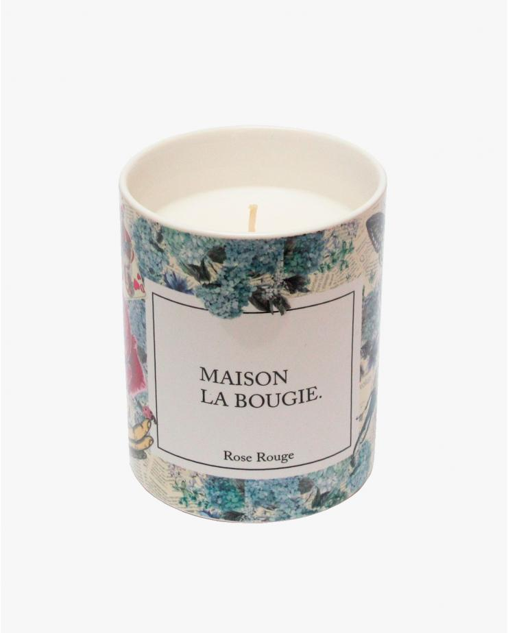 Rose Rouge Candle