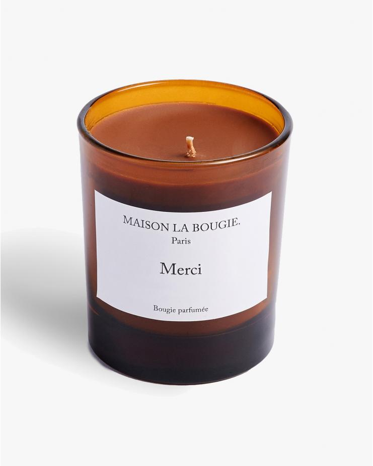 Merci Candle