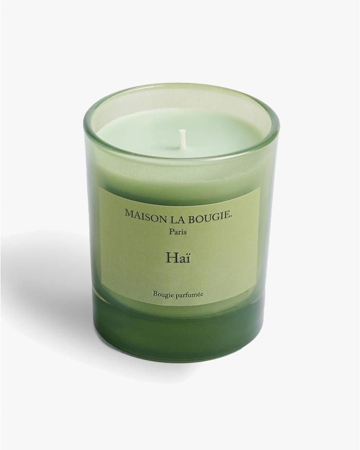 Haï Candle