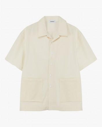 Light Corduroy Shirt