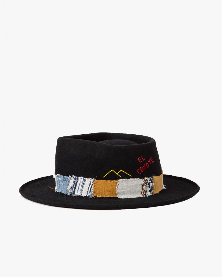 El Coyote Hat