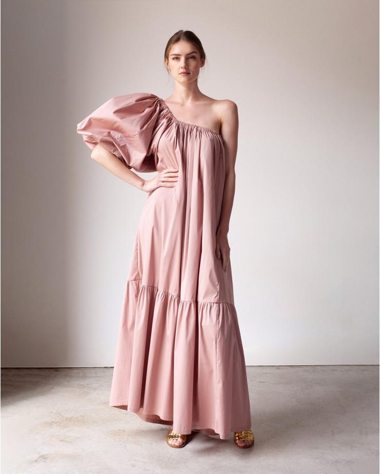 Romy Long Dress
