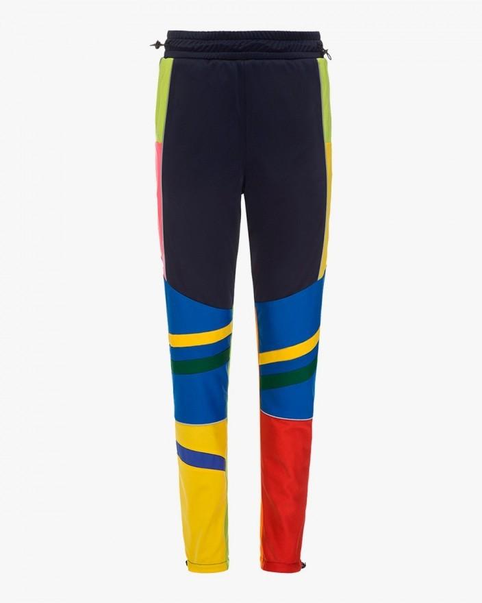 Vintage Polyester Track Pants