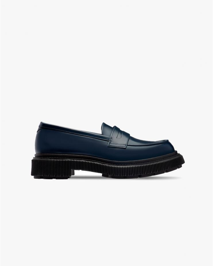 Type 159 Loafers in Navy