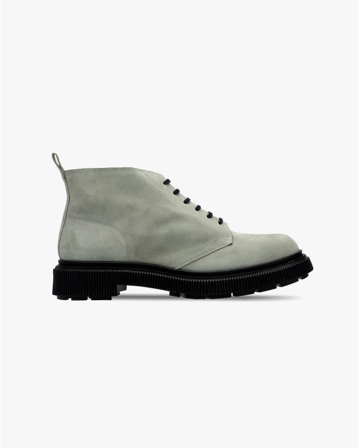 Type 121 Boots in Grey