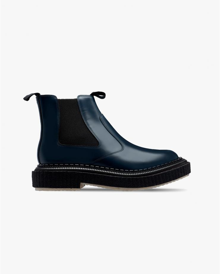 Type 155 Boots in Navy