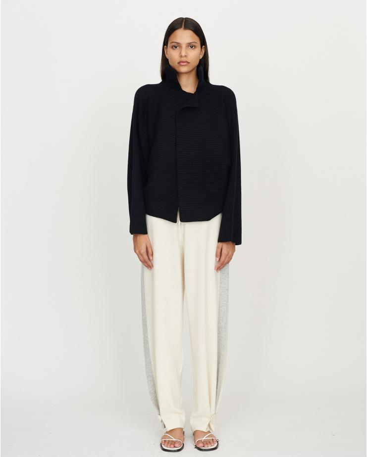 Kimono Jacket in Black
