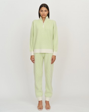 Plated Jumper with Partial...