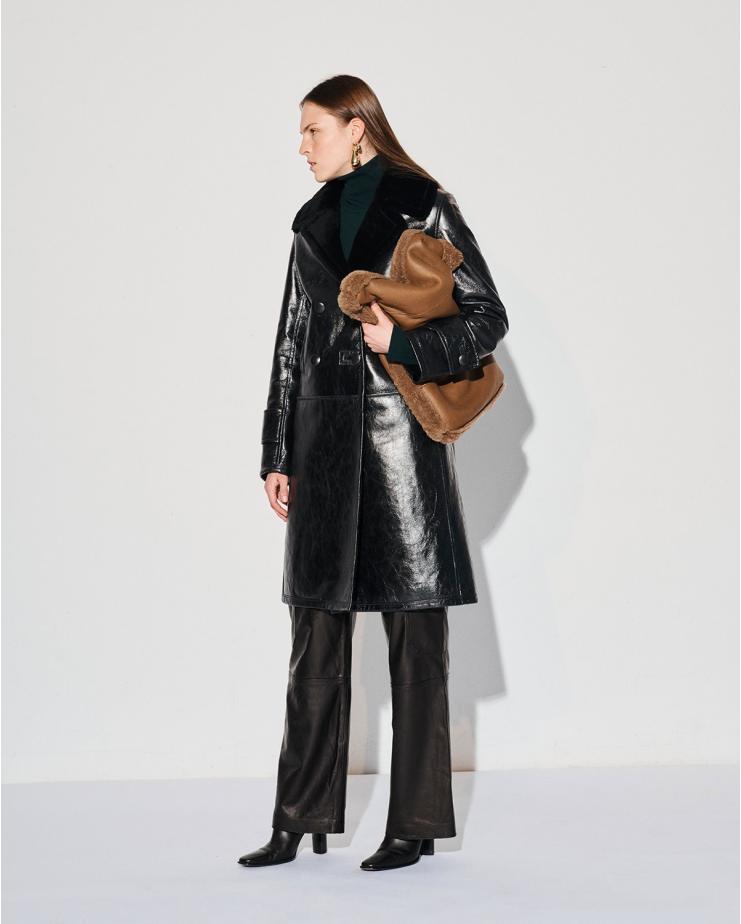 Alma Coat