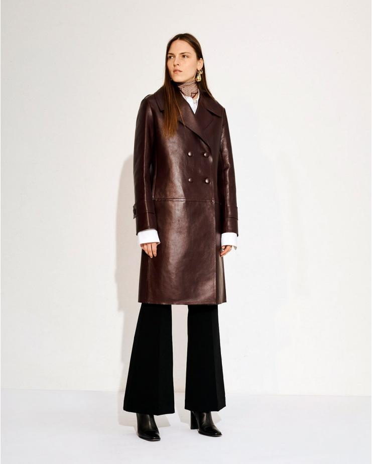 Carrare Coat