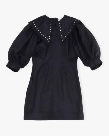Light Linen Dress