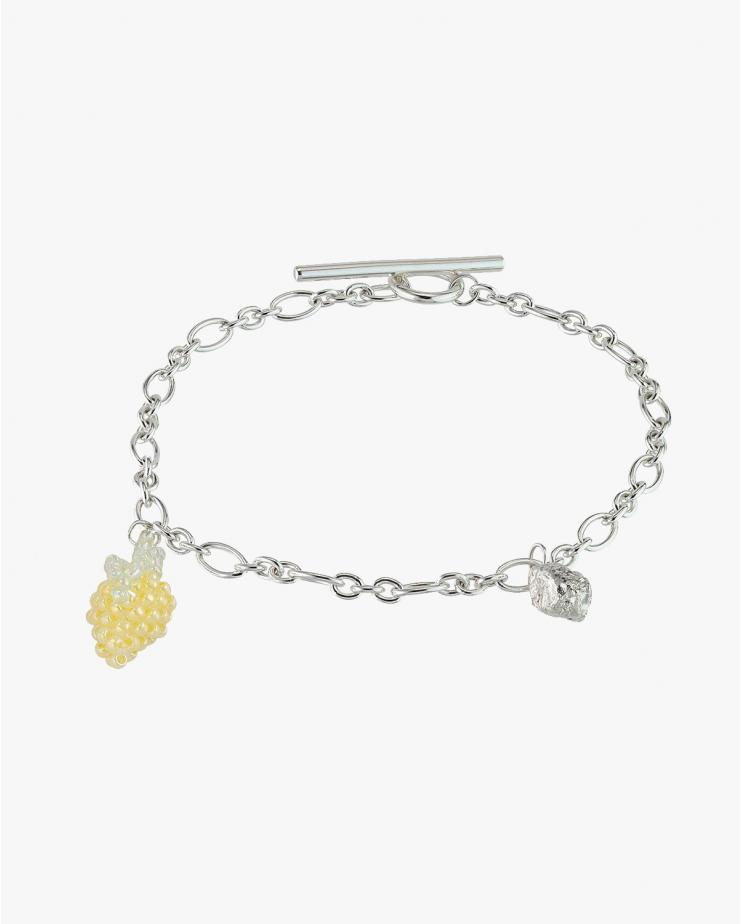 Blop and Limon Bracelet