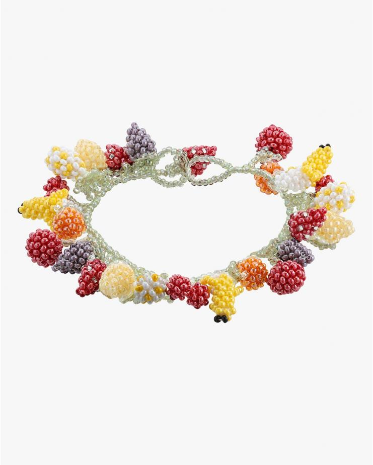 Fruit Salad Feast Bracelet