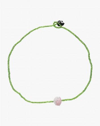 Exclusive Green Yin Yang...